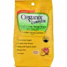 Organix Throat Drop - Honey Lemon - Case of 4 - 21 Pack
