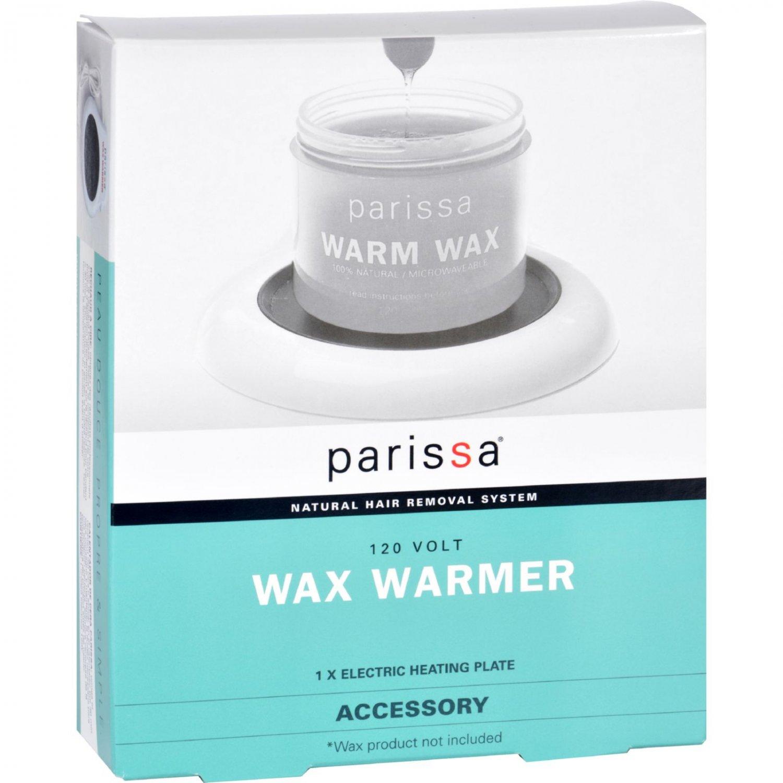 Parissa 120 Volt Wax Warmer