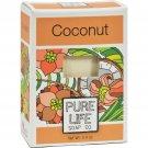 Pure Life Soap Coconut - 4.4 oz