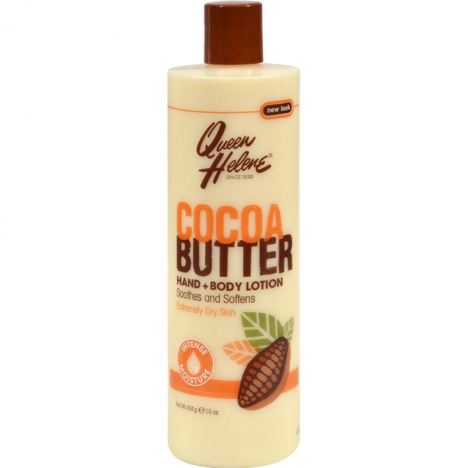 Queen Helene Cocoa Butter Hand And Body Lotion - 16 fl oz