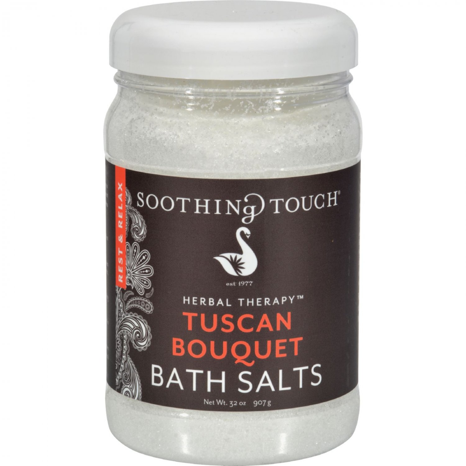 Soothing Touch Bath Salts - Rest and Relax - 32 oz