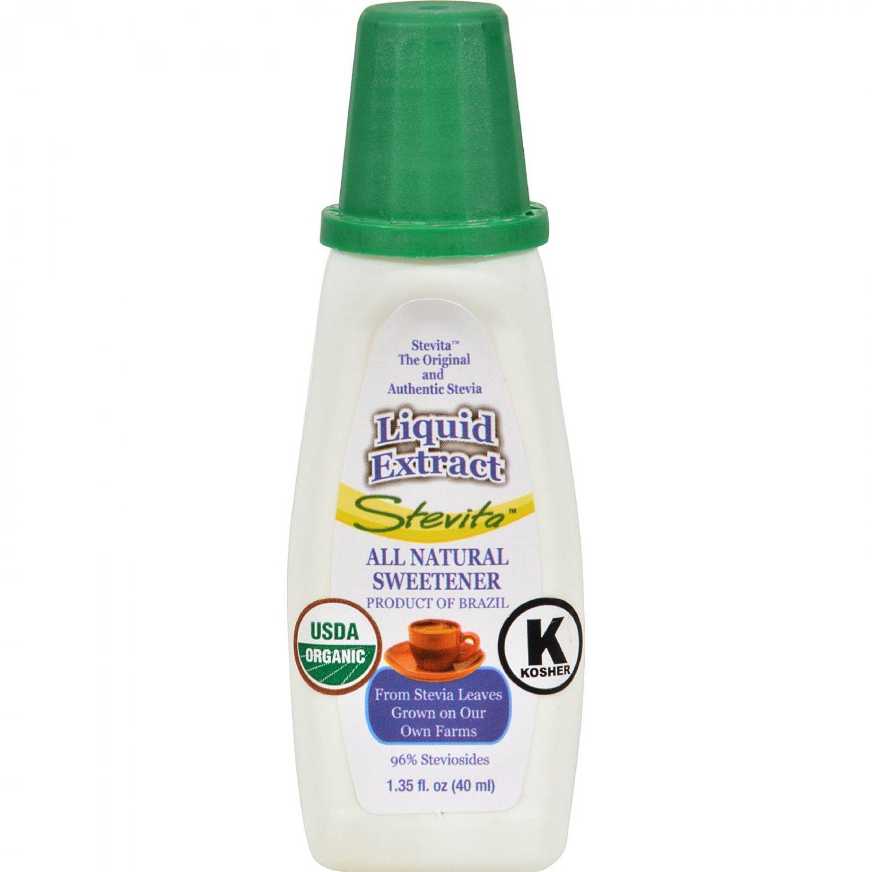 Stevita Liquid Extract - 1.35 fl oz
