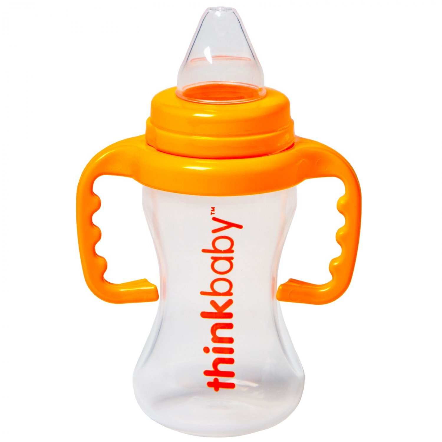 Thinkbaby No Spill Sippy Cup - 9 oz