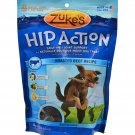 Zuke's Hip Action Daily Hip and Joint Support Treat For Dogs Beef - 1 lb