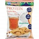 Kay's Naturals Cookie Bites - Honey Almond - Case of 6 - 1.2 oz