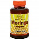 Dynamic Health Moringa Complete - 1500 mg - 60 Vegetarian Capsules