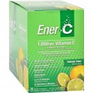 Ener-C Vitamin Drink Mix - Lemon Lime - 1000 mg - 30 Packets