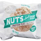 Betty Lou's Nut Butter Balls - Protein Plus - Coconut - 1.7 oz - 12 ct