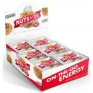 Betty Lou's Nut Butter Balls - Protein Plus - Peanut Butter - 1.7 oz - 12 ct