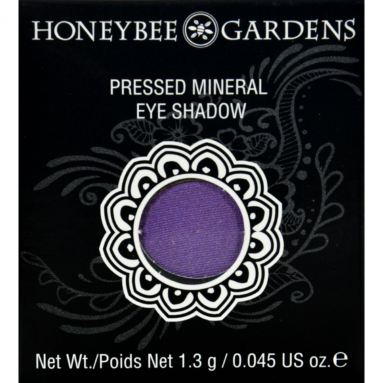 Honeybee Gardens Eye Shadow - Pressed Mineral - Dragonfly - 1.3 g - 1 Case