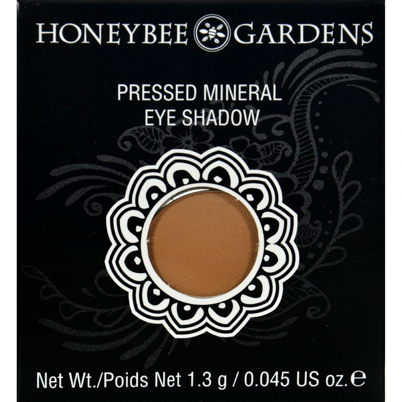 Honeybee Gardens Eye Shadow - Pressed Mineral - Mojave - 1.3 g - 1 Case