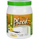 PlantFusion Phood Shake - Powder - Vanilla - 15.9 oz