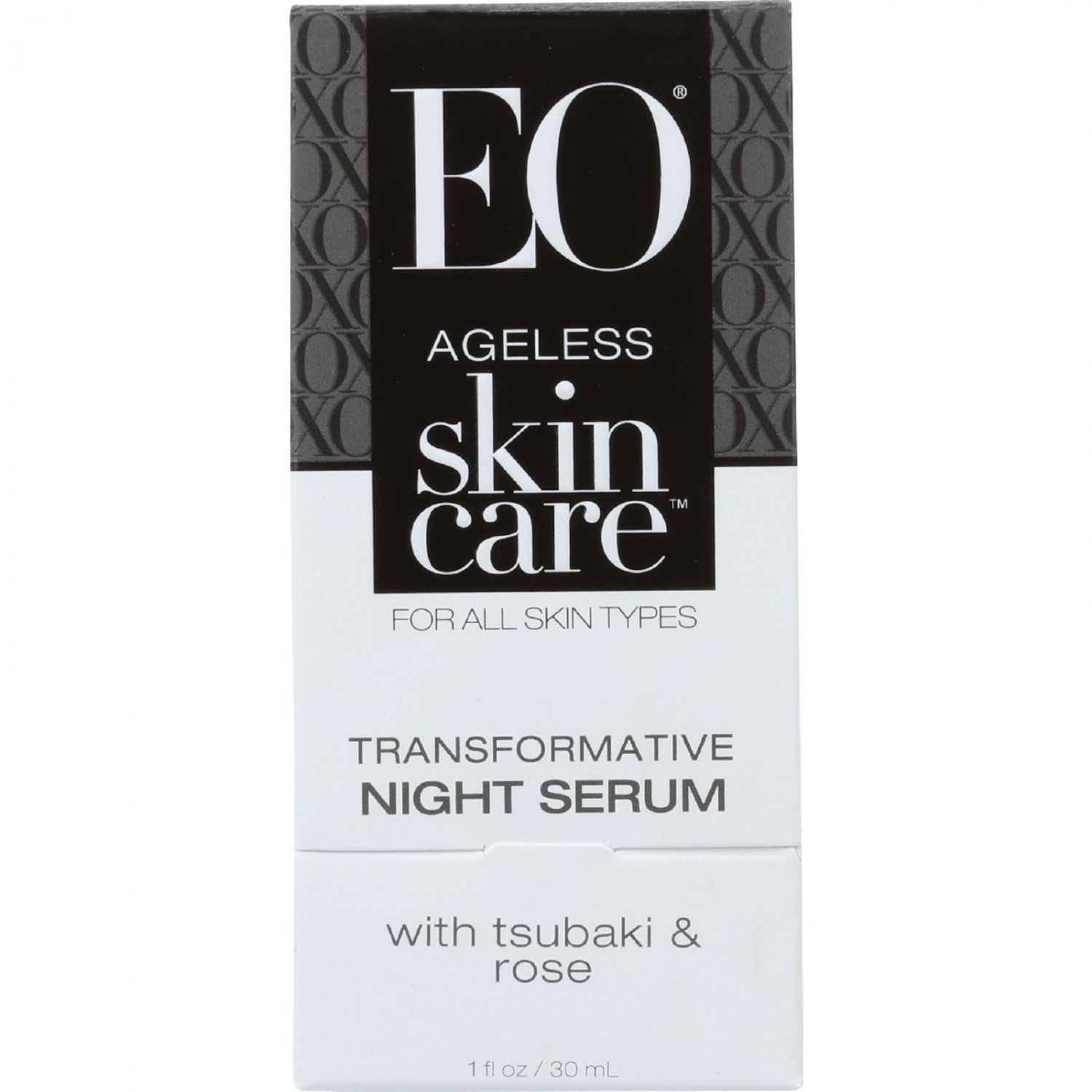EO Products Face Night Serum - Ageless - Transformative - 1 oz - 1 each