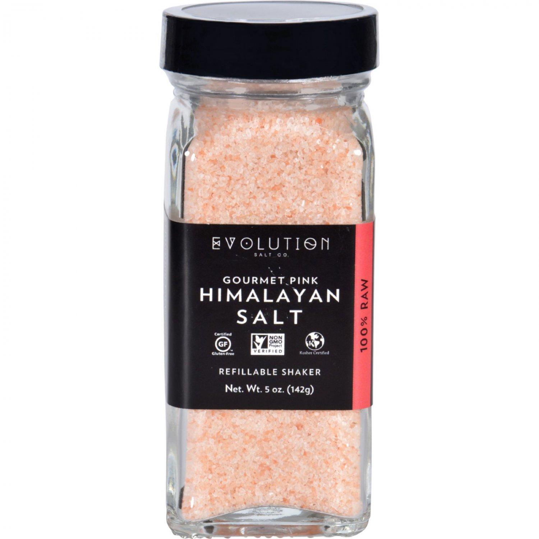 Evolution Salt Gourmet Salt - Shaker - 5 oz