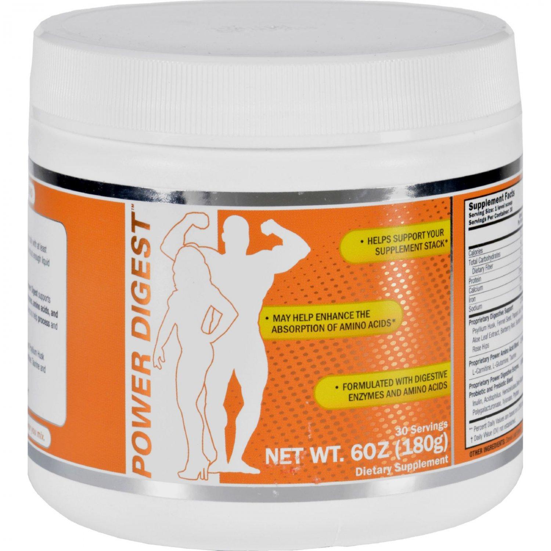 Health Plus Power Digest - 6 oz