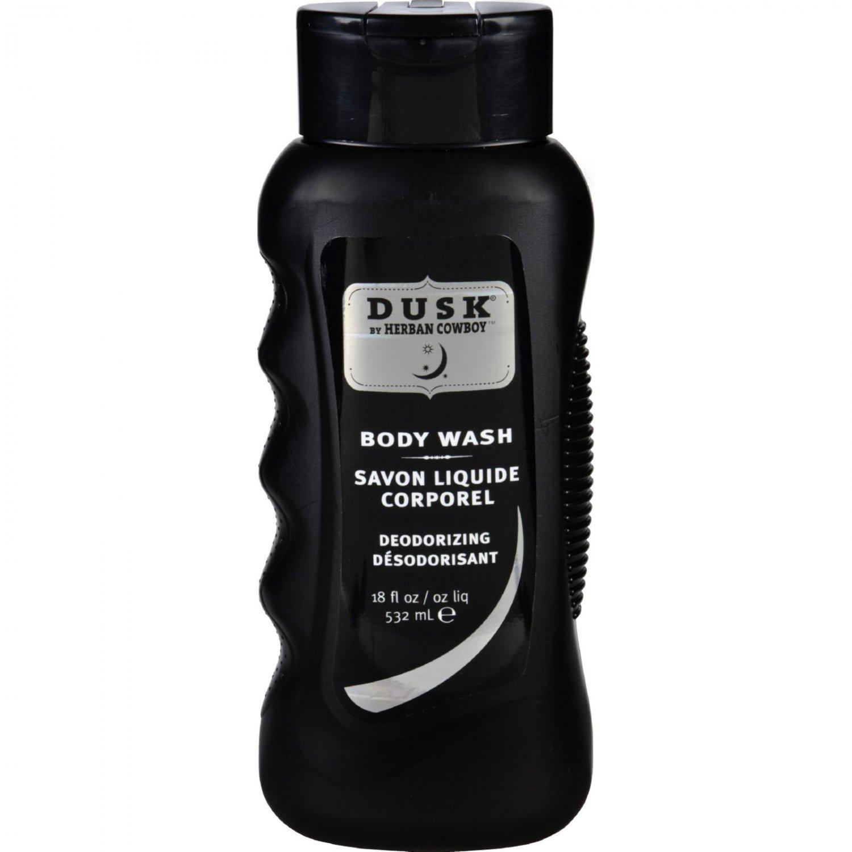 Herban Cowboy Body Wash - Dusk - 18 oz