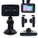 "Car DVR Recorder 2.4"" Full HD 1080P"