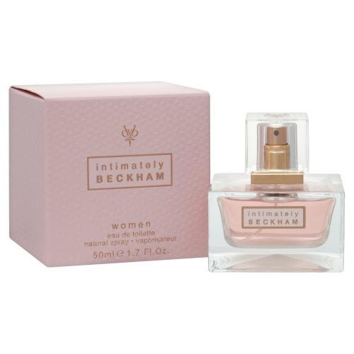 SOLD OUT!!!!!!INTIMATELY BECKHAM YOURS BY DAVID BECKHAM By DAVID BECKHAM For WOMEN(fragance)