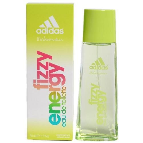 ADIDAS FIZZY ENERGY BY ADIDAS FOR WOMEN