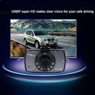 170-Degree Wide-angle Lens Car DVR Recorder (D828) Gray