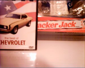 MUSCLE CAR  THE BEST OF CHEVROLET