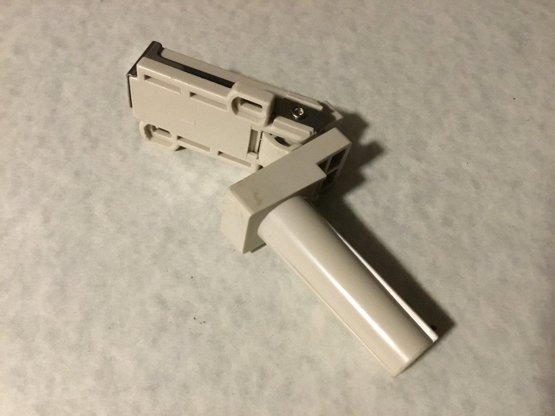 Sharp MHNG-0178FCZ4 left hinge for SF2014 SF2214 xerox 5614