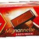 Côte d'Or Mignonnette Melk 240 gr. (0.53 Lbs)