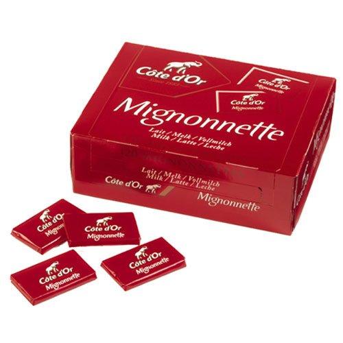 Côte d'Or Mignonnette Melk 1,2 kg. (2.65 Lbs)