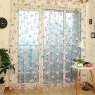 Home Decoration Sheers Curtain Window Screen Curtain