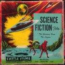 "Science Fiction Film 8mm "" The Creature From The Lagoon"" Castle Films"