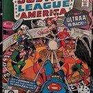 Justice League of America (DC) vol 23  #201 April 1982