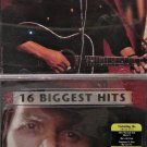 2 CD's 16 BIGGEST HITS BY PAYCHECK,JOHNNY, Johnny Cash, Giant Hits