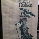 The Pictorial Encyclopedia of Fashion, Ludmila Kybalova -1968