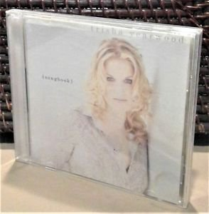 2 CD's Trisha Yearwood, Songbook: A Collection of Hits, Everybody knows