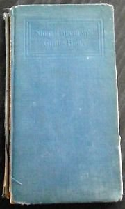 Shop Foreman's Guide Book 1925
