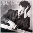 Joel, Billy Billy Joel Greatest Hits: Vol. 1-2 (2CD) CD