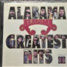 Alabama : Dancing on the Boulevard CD, Greatest hits