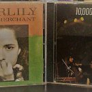MTV Unplugged by 10,000 Maniacs, Natalie Merchant Tigerlily