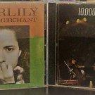 MTV Unplugged by 10,000 Maniacs, Natalie Merchant Tigerlily