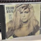 Two CD's Taylor Dayne, Can't fight fate, Soul Dancing