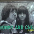 Sonny and Cher classics Thirty-Six All-Time Greatest