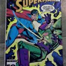 SUPERMAN  (1939 Series)  (DC) #412 Near Mint Comics Book
