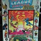 Justice League of America #208 DC Comics, Vol 23, Nov 1982