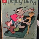 DEPUTY DAWG 1961 Series #1238 Comics Book