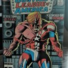 Justice League of America #245 Comic Dec 85