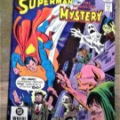 DC Comics Presents #53    High Grade NM+   Superman   House of Mystery