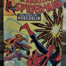 AMAZING SPIDER MAN #239 2ND HOBGOBLIN MARVEL 1983 NM-