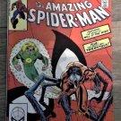 Amazing Spider-Man #235 (News) VF+ Romita Origin Will O' The Wisp Avengers Cameo