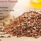 Urban Platter Flax Seeds, 750g Best Quality-Good Source of Omega- 3 fatty acid