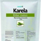 Healthvit Bitter Melon Powder (Momordica Charantia) - 100 g Free Ship